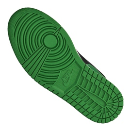 Buty Nike Jordan Access Jr AV7941-013 zielone wielokolorowe 4