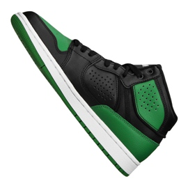 Buty Nike Jordan Access Jr AV7941-013 zielone wielokolorowe 5