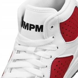 Buty Nike Jordan Access M AR3762-106 białe wielokolorowe 1