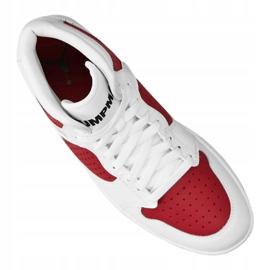 Buty Nike Jordan Access M AR3762-106 białe wielokolorowe 2