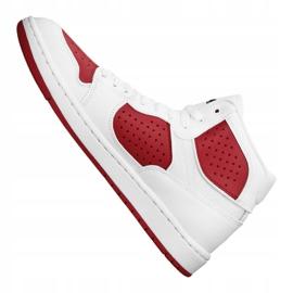 Buty Nike Jordan Access M AR3762-106 białe wielokolorowe 4