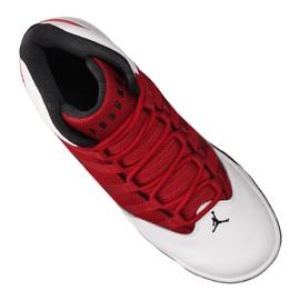 Buty Nike Jordan Max Aura Jr AQ9214-106 białe wielokolorowe 2