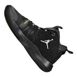 Buty Nike Jordan Jumpman 2020 M BQ3449-008 czarne wielokolorowe 1