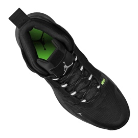 Buty Nike Jordan Jumpman 2020 M BQ3449-008 czarne wielokolorowe 2