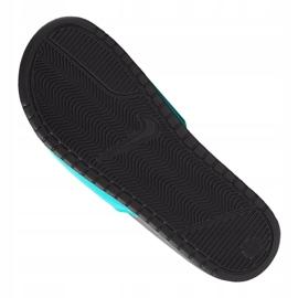 Klapki Nike Benassi Jdi Slide M 343880-032 niebieskie 2