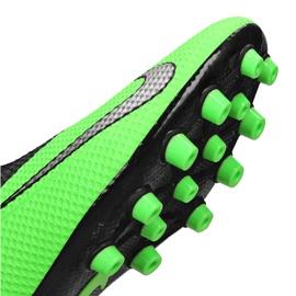 Buty piłkarskie Nike Phantom Vsn 2 Academy Df Ag M CD4155-306 zielone wielokolorowe 1