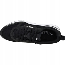 Buty Puma R78 M 373117 01 czarne 2