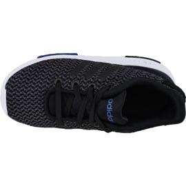 Buty adidas Racer Tr Inf DB1870 czarne 2