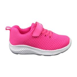 Befado obuwie dziecięce 516Y044 różowe 2