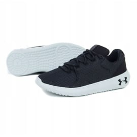 Buty Under Armour Ripple 2.0 M 3022046-002 czarne 1