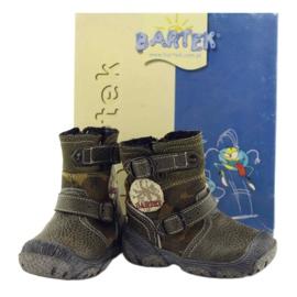 Kozaczki buty dziecięce Bartek 91543 moro 4