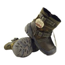 Kozaczki buty dziecięce Bartek 91543 moro 3
