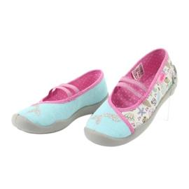 Befado obuwie dziecięce 116X264 3