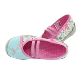 Befado obuwie dziecięce 116X264 5