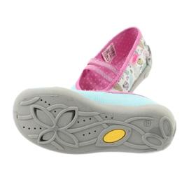Befado obuwie dziecięce 116X264 4