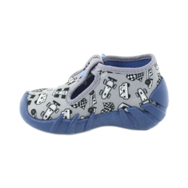 Befado obuwie dziecięce 110P312 4