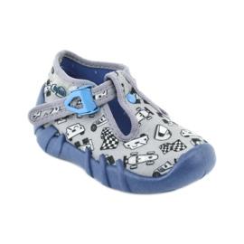 Befado obuwie dziecięce 110P312 3