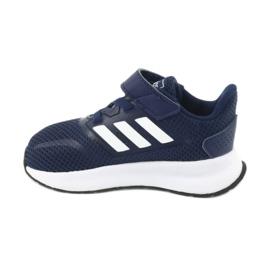 Buty adidas Runfalcon I Jr EG6153 2