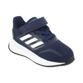 Buty adidas Runfalcon I Jr EG6153 1