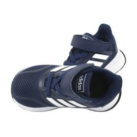 Buty adidas Runfalcon I Jr EG6153 5