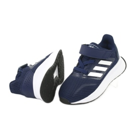 Buty adidas Runfalcon I Jr EG6153 4