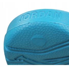 Klapki Nike Jordan Break Slide M AR6374-402 niebieskie 1