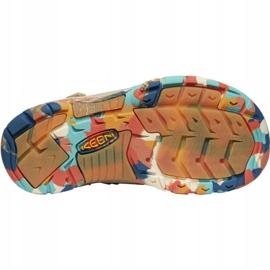 Sandały Keen Newport H2 Jr 1022837 beżowy 3