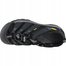 Sandały Keen Newport H2 Jr 1022838 czarne 2