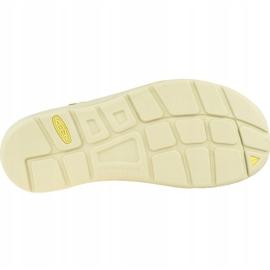 Sandały Keen Uneek M 1023044 brązowe 3