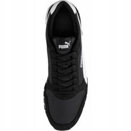 Buty Puma St Runner v2 Nl M 365278 01 czarne 1