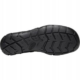 Sandały Keen Wm's Clearwater Cnx W 1020662 czarne 3