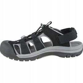 Sandały Keen Rapids H2 M 1022272 czarne 1