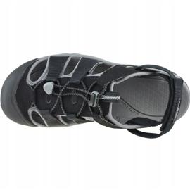 Sandały Keen Rapids H2 M 1022272 czarne 2