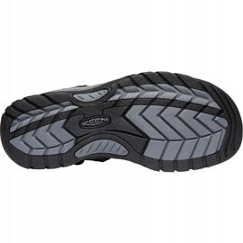 Sandały Keen Rapids H2 M 1022272 czarne 3