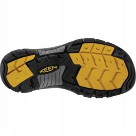 Sandały Keen Newport H2 M 1001907 czarne 3