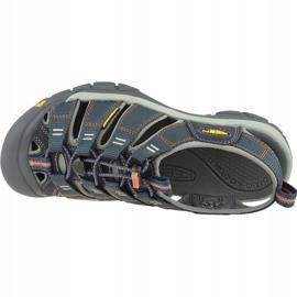 Sandały Keen Newport H2 M 1001931 szare 2