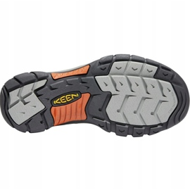 Sandały Keen Newport H2 M 1001931 szare 3