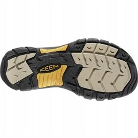 Sandały Keen Newport H2 M 1008399 brązowe 3
