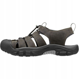 Sandały Keen Newport M 1010122 szare 1