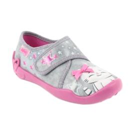 Befado obuwie dziecięce 122X002 2