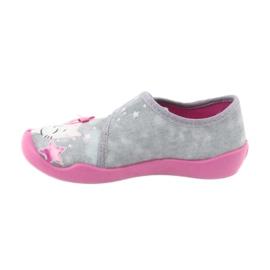 Befado obuwie dziecięce 122X002 3