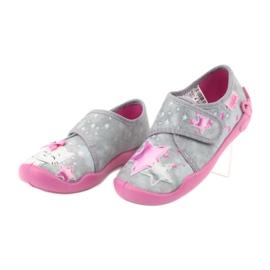 Befado obuwie dziecięce 122X002 4