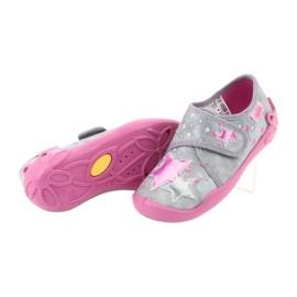 Befado obuwie dziecięce 122X002 5