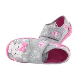 Befado obuwie dziecięce 122X002 6