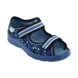 Befado obuwie dziecięce  969X141 1