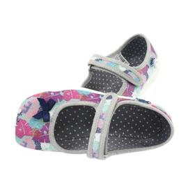 Befado obuwie dziecięce 114X397 6