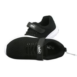 Befado obuwie dziecięce 516Y048 czarne 4