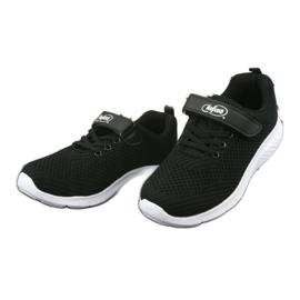 Befado obuwie dziecięce 516Y048 czarne 3