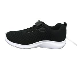 Befado obuwie dziecięce 516Y048 czarne 2