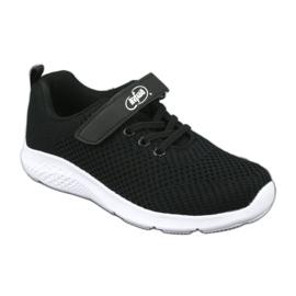 Befado obuwie dziecięce 516Y048 czarne 1